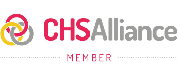 CHS Alliance member logo