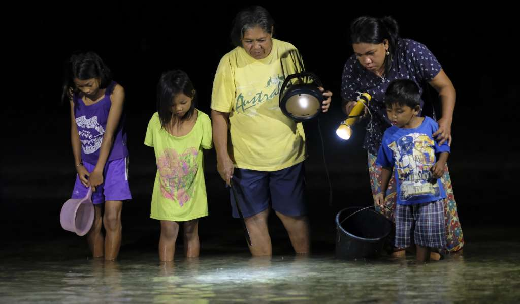 How women are lighting up the lives of islanders in the Philippines