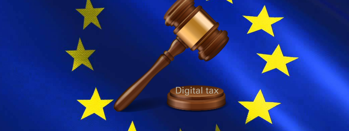 Sorley McCaughey on the the EU's proposals to tax digital companies
