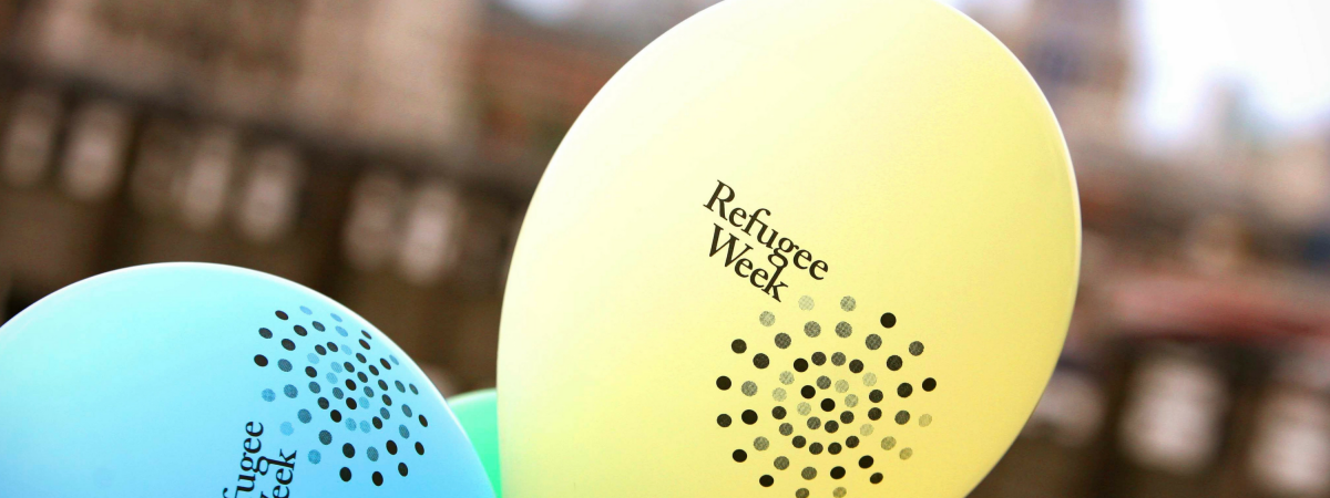 Refugee Week: Help change the ways we see refugees and ourselves with 20 simple acts