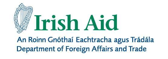 Ireland's official overseas development programme working to reduce global poverty and hunger