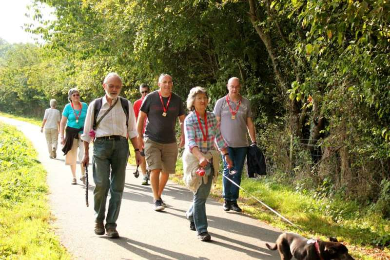September Stroll in the Park is a family day out
