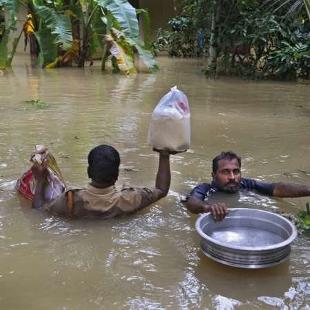 Millions of people in Kerala are at risk and in urgent need of shelter, food and clean water. We need to act now.